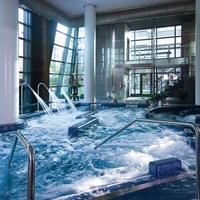 Eurostars Suites Mirasierra Spa - Water Area
