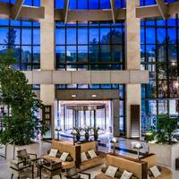 Eurostars Suites Mirasierra Lobby