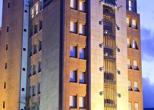 Exe Santafé Boutique Hotel