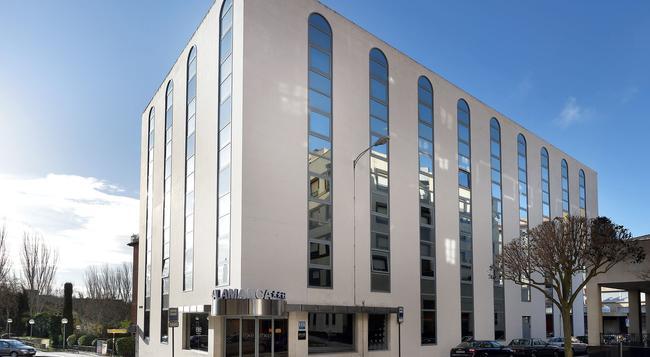 Exe Salamanca - Salamanca - Building