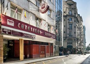 Catalinas Suites