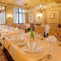 Hotel Regent Dining