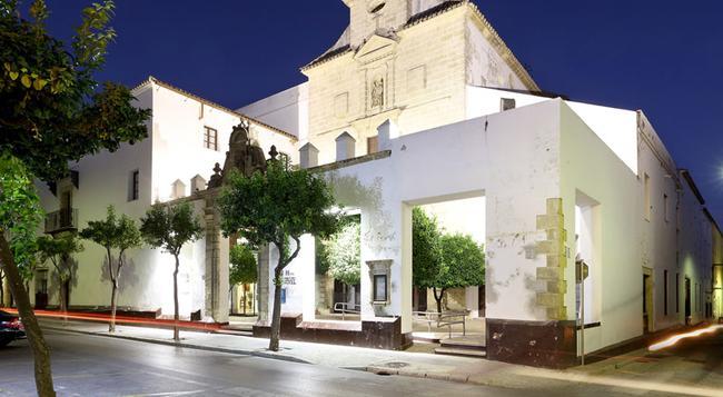 Domus Selecta Monasterio De San Miguel - El Puerto de Santa Maria - Building
