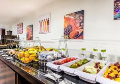 Exe Las Canteras - ลาสปาลกรานคานาเรีย - ร้านอาหาร