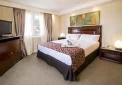 Claridge Hotel - บัวโนสไอเรส - ห้องนอน