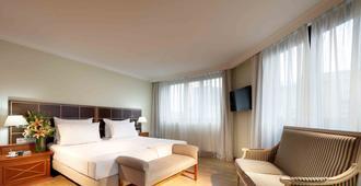 Hotel Regent - มิวนิค - ห้องนอน