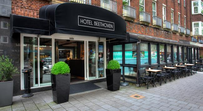 Hampshire Hotel – Beethoven Amsterdam - Amsterdam - Building