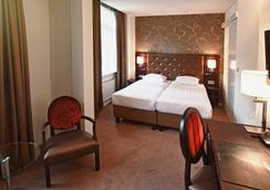 Hampshire Hotel Beethoven - อัมสเตอร์ดัม - ห้องนอน