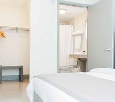 Habitat Residence Condo Hotel