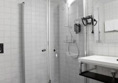 Basic Hotel Bergen - เบอร์เกน - ห้องน้ำ