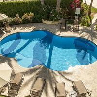Encanto Inn Hotel, Spa & Suites Outdoor Pool