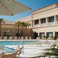 Myrtle Beach Marriott Resort and Spa at Grande Dunes Health club