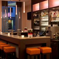 InterCityHotel Hannover Bar/Lounge