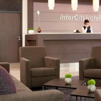 InterCityHotel Hannover Lobby