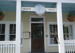 Heron House Court - Adult Only - คีย์เวสต์ - วิวภายนอก