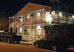 Heron House Court - Adult Only - คีย์เวสต์ - อาคาร