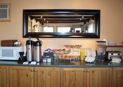 Inca Inn - โมอับ - ร้านอาหาร