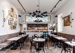 Morgan & Mees - อัมสเตอร์ดัม - ร้านอาหาร