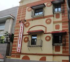 Traveller's Inn Hotel - Fort