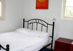 Carnarvon Lodge - ซิดนีย์ - ห้องนอน