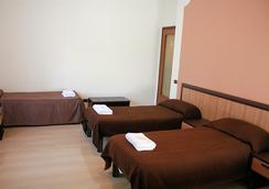 Villamelchiorre 1 - มิลาน - ห้องนอน