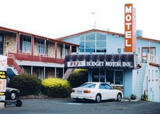 BJ's Budget Motor Inn Motel