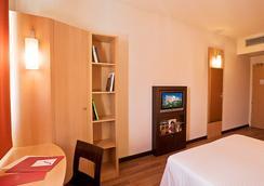 Hotel Rafael Milano - มิลาน - ห้องนอน