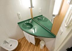 Hotel Rafael Milano - มิลาน - ห้องน้ำ