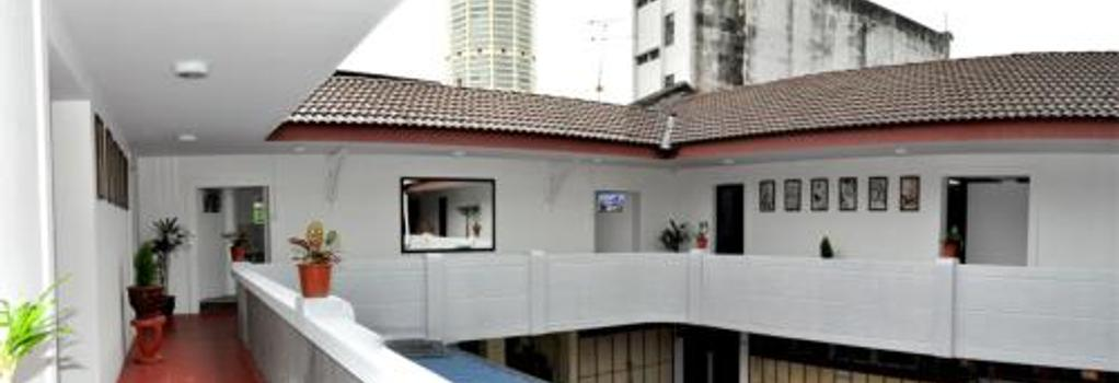 New Asia Heritage Hotel - George Town (Penang) - Building