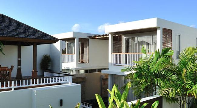 The Chantra Villas Phuket - Chalong - Building