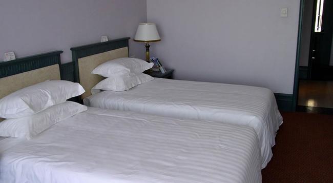 Sky Line Resort - Beijing - Beijing - Bedroom