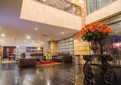 Hotel Windsor Barranquilla - บาร์รังกียา - ล็อบบี้