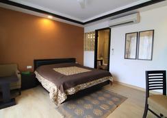 Rainbow Residency - นิวเดลี - ห้องนอน
