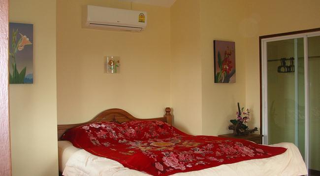 Ban Akeela Homestay - Chiang Mai - Bedroom