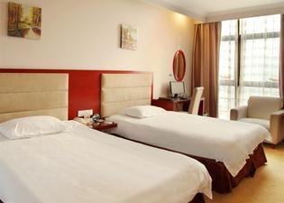 Green Tree Inn Hefei Jinding Square Hotel