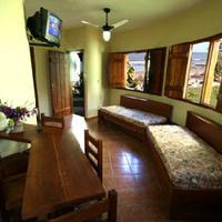 Back Door Village Guestroom
