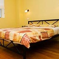 Hobart Central Yha Guestroom