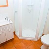 Hobart Central Yha Bathroom