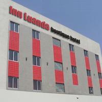 Inn Luanda Featured Image
