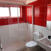 Inn Luanda Bathroom