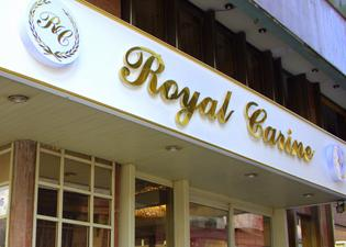 Royal Carine Hotel