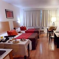 Apart Hotel & Spa Congreso Exterior