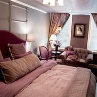 Scarborough Fair B&B Guestroom