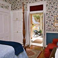 The Ashley Inn Guestroom