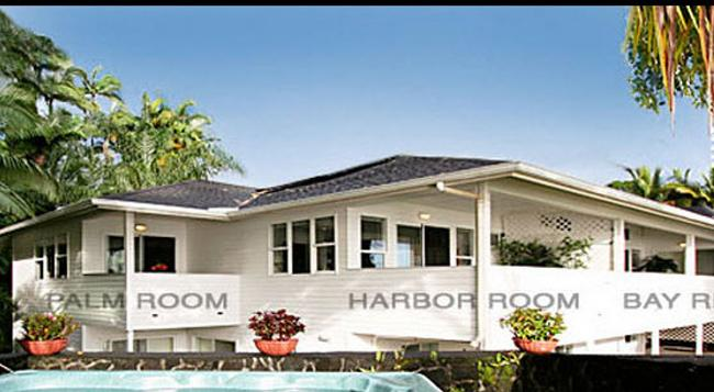 Bay House - Hilo - Building