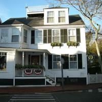 Nantucket White House Inn Featured Image