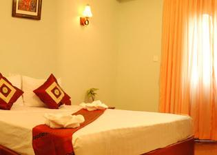 Rithy Rine Angkor Hotel