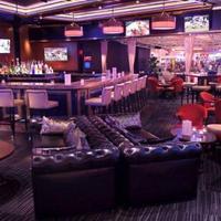 Bally's Las Vegas Hotel Lounge