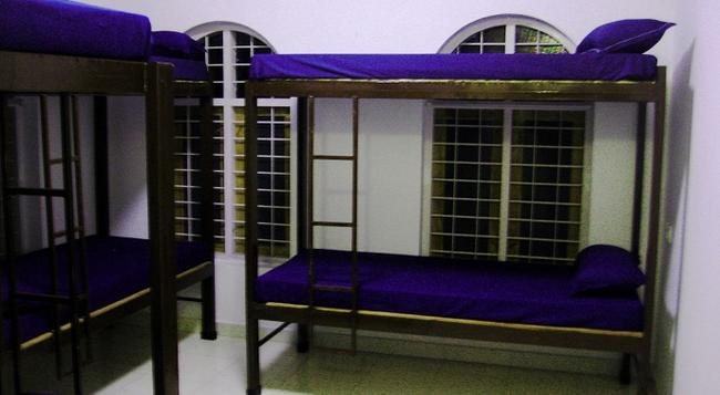 Vedanta Wake Up Chinese Fishing Nets - Kochi - Bedroom