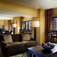 Denver Marriott City Center Bar/Lounge